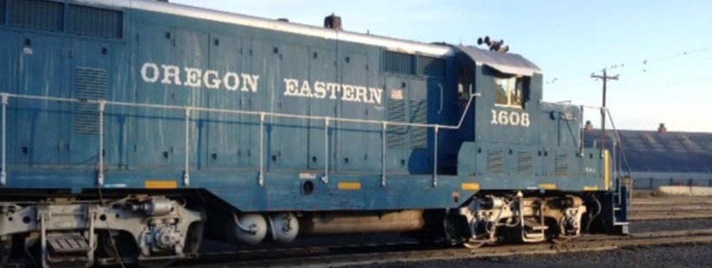 Oregon Eastern